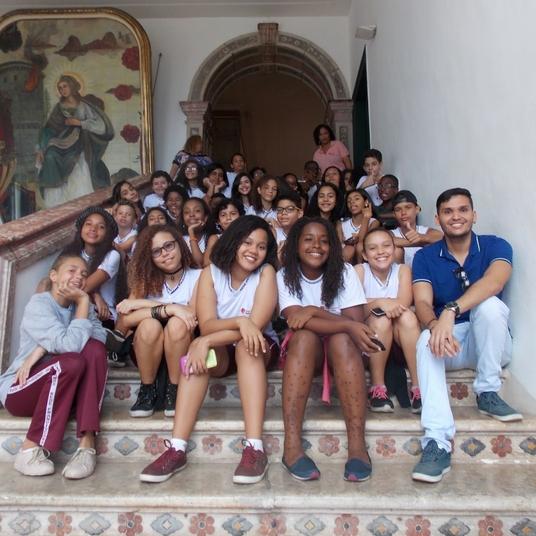 Colégio Franciscano Santa Clara do Desterro
