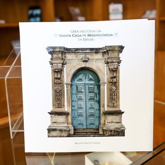 Lançamento do Livro e Abertura da Exposição Fotográfica