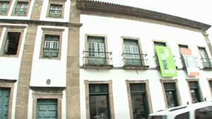 A museóloga Osvaldina César fala sobre a história e importância do Museu da Misericórdia. Aprovado - Rede Bahia