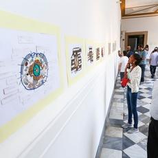 """""""Com Outros Olhos"""" – Exposição inclusiva marcou a participação do Museu da Misericórdia na 16ª Semana de Museus"""