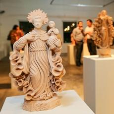 Exposição Artesãos da Fé no Museu da Misericórdia entra em sua reta final