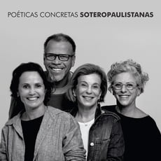 """Museu da Misericórdia apresenta exposição """"Poéticas Concretas Soteropaulistanas"""""""