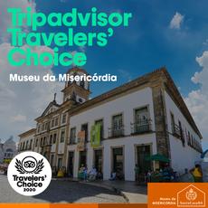 TripAdvisor premia Museu da Misericórdia