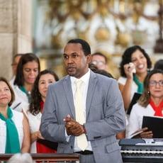Museu da Misericórdia realiza live musicada de Natal