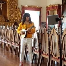Luiz Caldas lança clipe gravado no Museu da Misericórdia