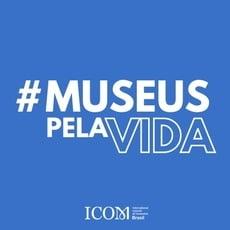 Museu da Misericórdia participa de campanha #MuseusPelaVida