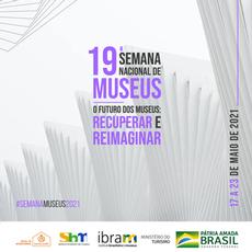 Museu da Misericórdia participa da Semana Nacional de Museus