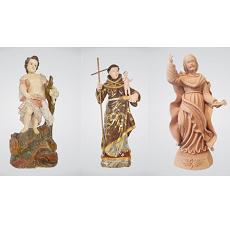 Museu da Misericórdia faz homenagem aos Santos Juninos