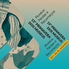 Museu da Misericórdia participa da 15ª Primavera de Museus