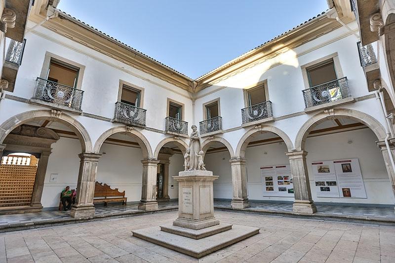 Museu da Misericórdia disponibiliza visitação noturna às terças e quintas-feiras
